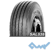 Sunfull SAL535 (универсальная) 275/70 R22.5 152/148J PR18