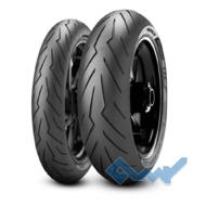 Pirelli Diablo Rosso 3 160/60 R17 69W