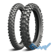 Michelin Starcross 5 Medium 100/90 R19 57M