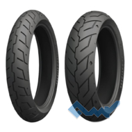 Michelin Scorcher 21 120/70 R17 58V