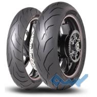 Dunlop Sportsmart MK3 120/70 ZR17 58W