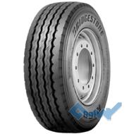 Bridgestone R168 (прицепная) 385/65 R22.5 160K