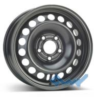 ALST (KFZ) 9245 Opel 6x15 5x110 ET35 DIA65 Black