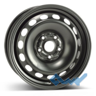 ALST (KFZ) 9490 Audi 6x16 5x112 ET40 DIA57 Black
